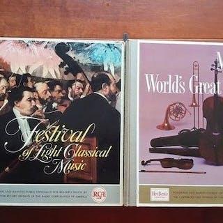 various - Diverse Künstler - Festival of light classical...