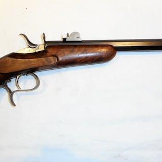 France - Single shot - Rimfire - Pistolet - 6 mm flobert