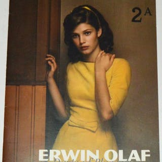Erwin Olaf - Darts of Pleasure 1984-2009 - 2009