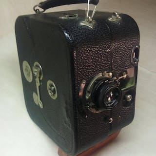 Zeiss Ikon Kinamo ica 35mm (Zeiss Jena 4cm F2.7)