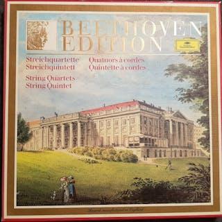 Ludwig Von Beethoven & Others - Diverse Künstler...
