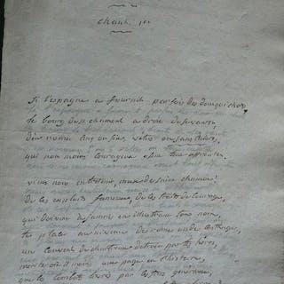 Pierre-François Colomb de Gaste