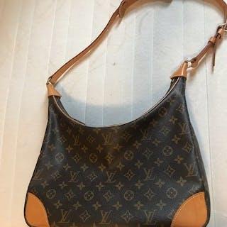 Louis Vuitton - Boulogne Handbag