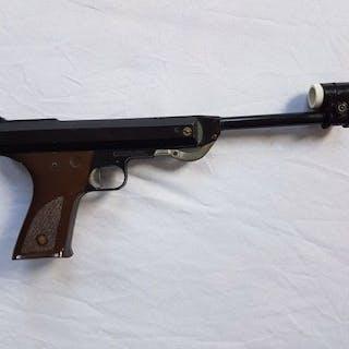 Milano, Italia - Gun Toys Srl - RO-72 - Pistone a molla...