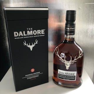 Dalmore Dalmore Pioneer Edition SG50 - Dalmore - b. 2015 - 0,7 l