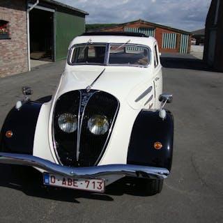 Peugeot - 402 E - 1937