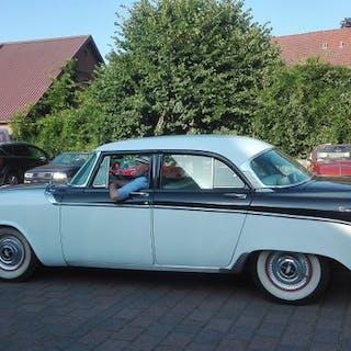 Dodge - Coronet - 1956
