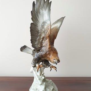 Lorenz Hutschenreuther - Eagle - Porcelain