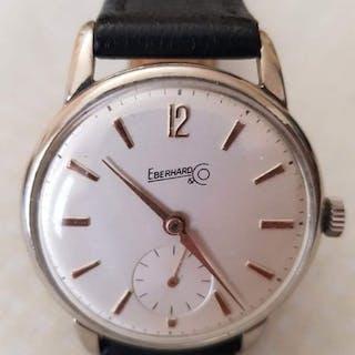 Eberhard & Co. - modello 30 calibro 137 anni 50-60 - 137 - Unisex - 1950-1959