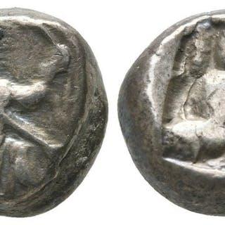 Grecia (antica) - Impero achemenide di Siglos
