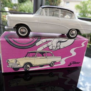 Tekno - 1:43 - Opel Rekord Années 1958-60