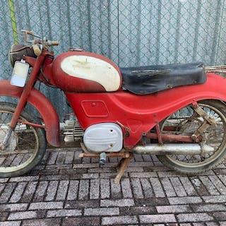 Moto Guzzi - Zigolo - 110 cc - 1960