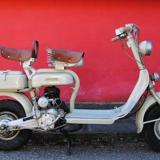 Innocenti - Lambretta - D - 125 cc - 1954