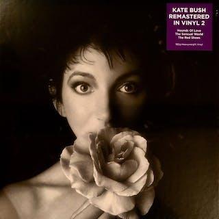 Kate Bush - Remastered in vinyl II - LP Boxset, 4x LP - 2018