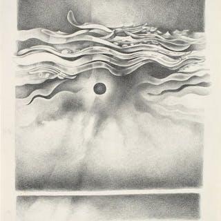 Untitled - Lee Bontecou
