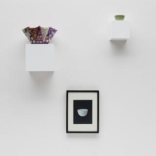 Broken (Cup) - Barbara Bloom