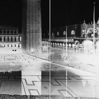 San Marco, Venice XVIII: November 29-30 - Vera Lutter