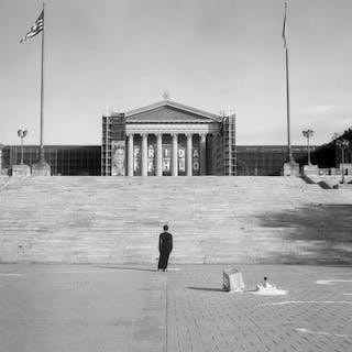 Philadelphia Museum of Art - Carrie Mae Weems