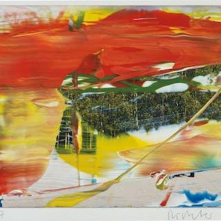MV. 157 - Gerhard Richter