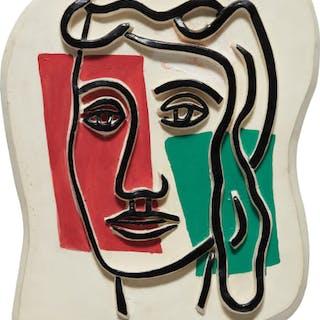 Figure de femme - Fernand Léger