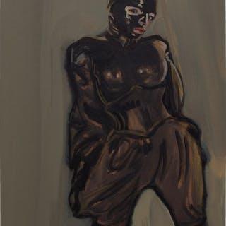 La combinaison noire - Claire Tabouret