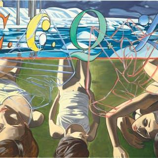C.C.Q.L. - David Salle