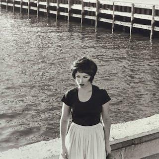 Untitled Film Still #25 - Cindy Sherman