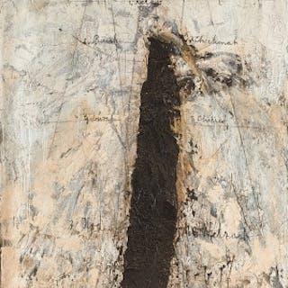 Die Sefiroth - Anselm Kiefer