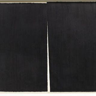 Sioux - Richard Serra