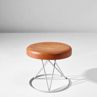 'Monjiro' stool - Sori Yanagi