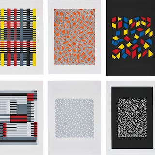 Connections - Anni Albers