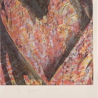 Heart of BAM - Jim Dine