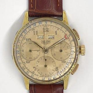 HEUER - 1950s
