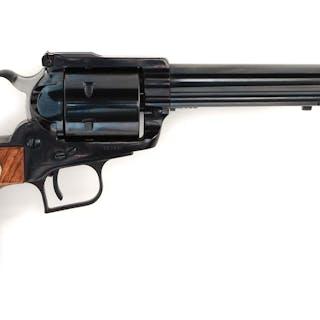 The famous Ruger Super Blackhawk .44 Magnum was...
