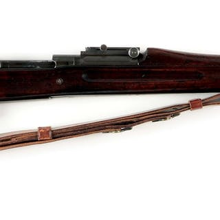 Production of the 1903 Springfield fell dramatically after the first World War