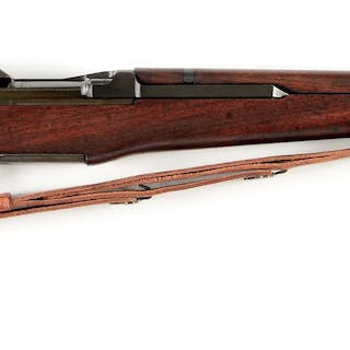 This is a beautiful mid-war 1944 rifle made September 1944 to December 1944