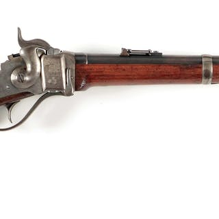 Flayderman's has listed these carbine conversions as the Model 1859