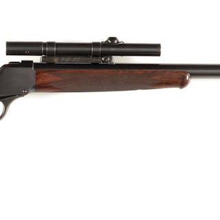 The Niedner Rifle Corporation of Dowagiac