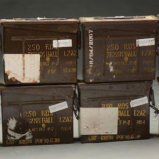 Ammo – Auction – All auctions on Barnebys com