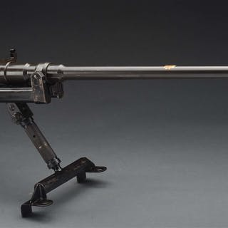 Another beautiful condition Boys anti-tank rifle from an...