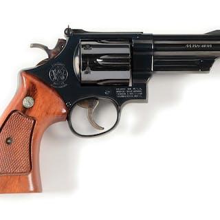 The classic .44 magnum