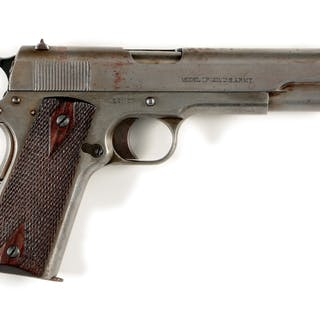 This Colt US Army Model 1911 falls into the serial number...