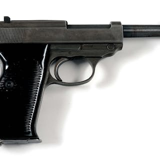 Manufactured by Mauser for the German Army in World War II