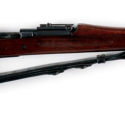 Offered is an all original Rock Island Arsenal 1903 Model...