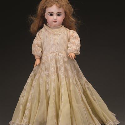 "This 18"" (46cm) socket head doll"