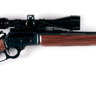 Modern production Marlin Model 1894 lever action .44...