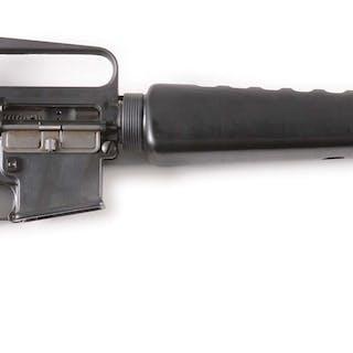 The Colt AR-15 is a lightweight