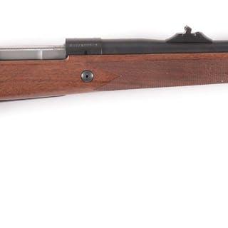 Simply a classic rifle in a classic caliber