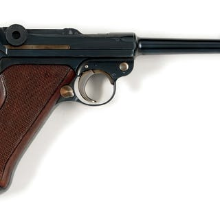 Manufactured in 1918