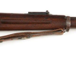 Standard US Model 1898 rifle